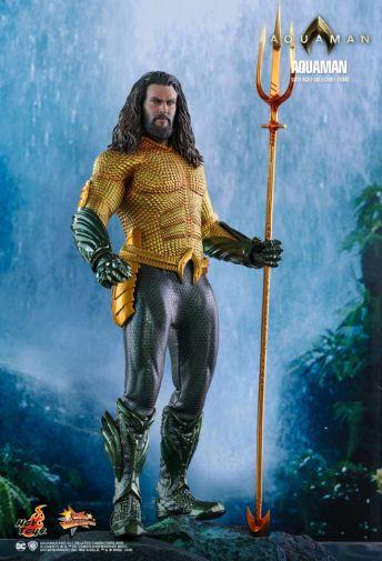 Hot Toys - Aquaman - Aquaman - 07