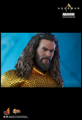 Hot Toys - Aquaman - Aquaman - 08
