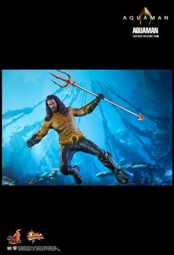 Hot Toys - Aquaman - Aquaman - 10