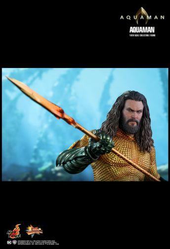 Hot Toys - Aquaman - Aquaman - 12