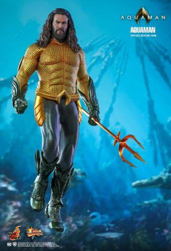Hot Toys - Aquaman - Aquaman - 15