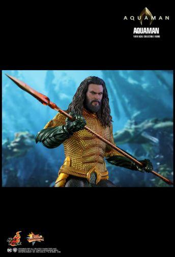 Hot Toys - Aquaman - Aquaman - 18