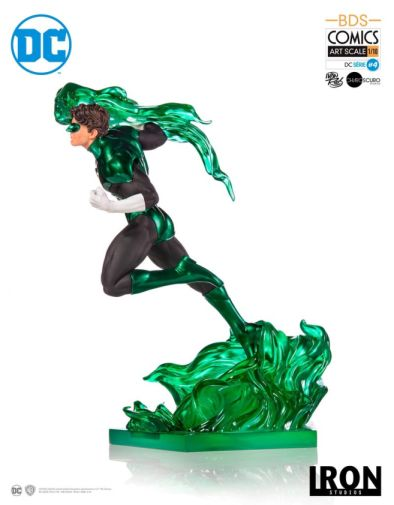 Iron Studios - DC Comics - Green Lantern - 16