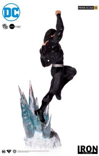 Iron Studios - DC Comics - Superman - Black Suit - 19