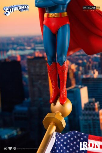 Iron Studios - DC Comics - Superman The Movie - 03