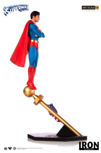 Iron Studios - DC Comics - Superman The Movie - 13