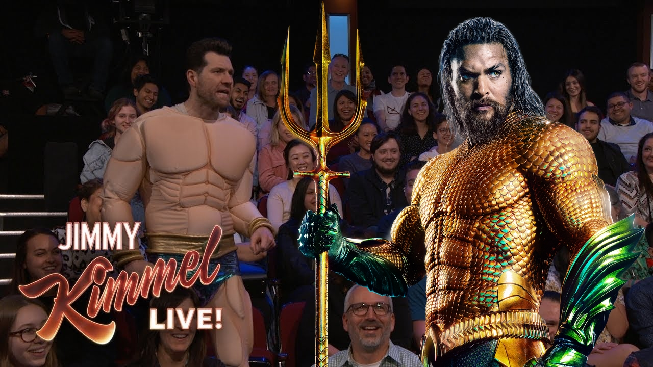 Marvels Namor Loses His Mind Over Aquaman Getting A Movie First