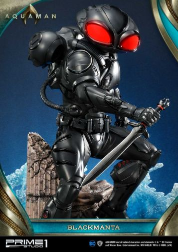Prime 1 Studio - Aquaman - Black Manta - 01