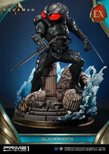 Prime 1 Studio - Aquaman - Black Manta - 06
