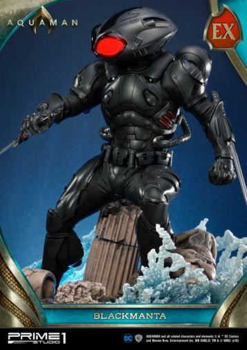 Prime 1 Studio - Aquaman - Black Manta - 14