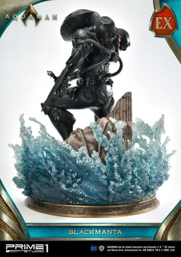 Prime 1 Studio - Aquaman - Black Manta - 22