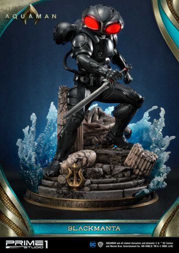 Prime 1 Studio - Aquaman - Black Manta - 27