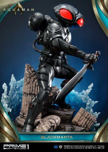 Prime 1 Studio - Aquaman - Black Manta - 30