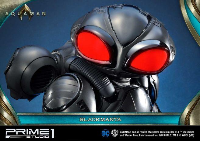 Prime 1 Studio - Aquaman - Black Manta - 35