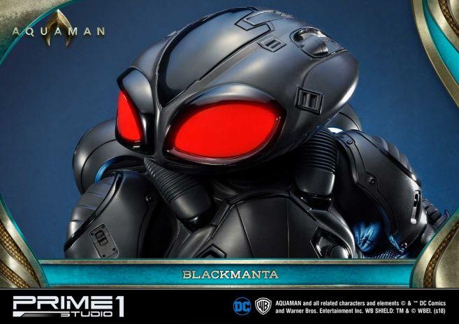 Prime 1 Studio - Aquaman - Black Manta - 37