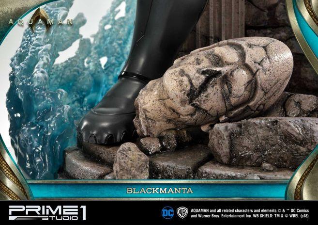 Prime 1 Studio - Aquaman - Black Manta - 43