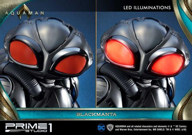 Prime 1 Studio - Aquaman - Black Manta - 46