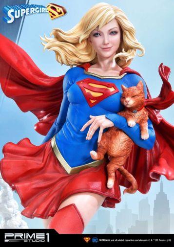 Prime 1 Studio - Superman - Supergirl - 01