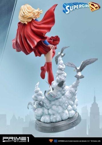 Prime 1 Studio - Superman - Supergirl - 14