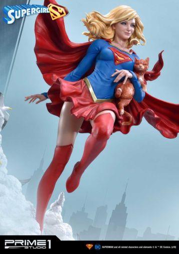 Prime 1 Studio - Superman - Supergirl - 20
