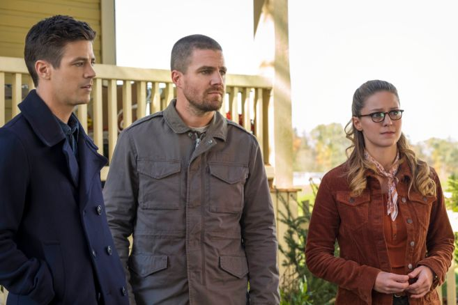 The Flash - Season 5 - Ep 09 - 17
