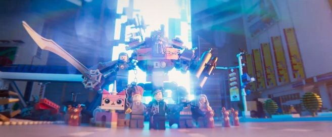 The Lego Movie 2 - Trailer 3 - 01