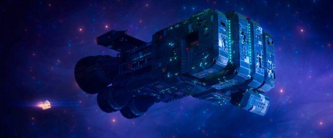 The Lego Movie 2 - Trailer 3 - 07