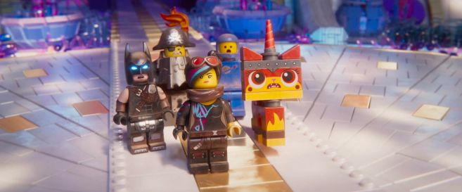 The Lego Movie 2 - Trailer 3 - 12