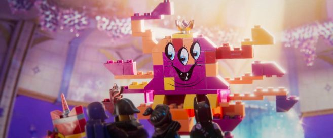 The Lego Movie 2 - Trailer 3 - 13