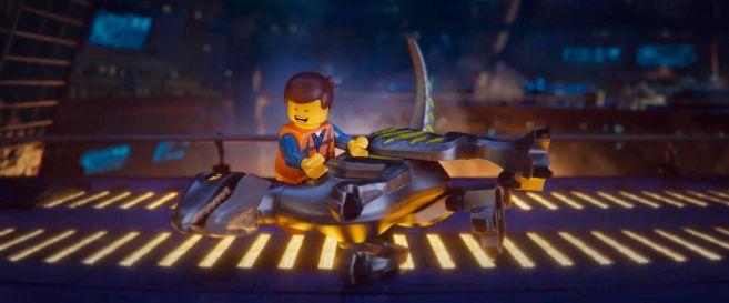 The Lego Movie 2 - Trailer 3 - 16