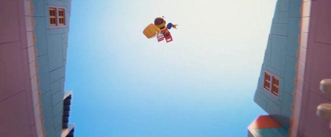 The Lego Movie 2 - Trailer 3 - 17