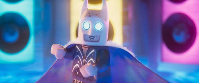 The Lego Movie 2 - Trailer 3 - 19