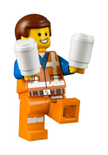 70840 - LEGO - The LEGO Movie 2 - Welcome to Apocalypseburg - 33