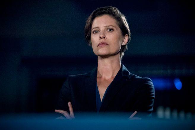 Arrow - Season 7 - Ep 10 - 08