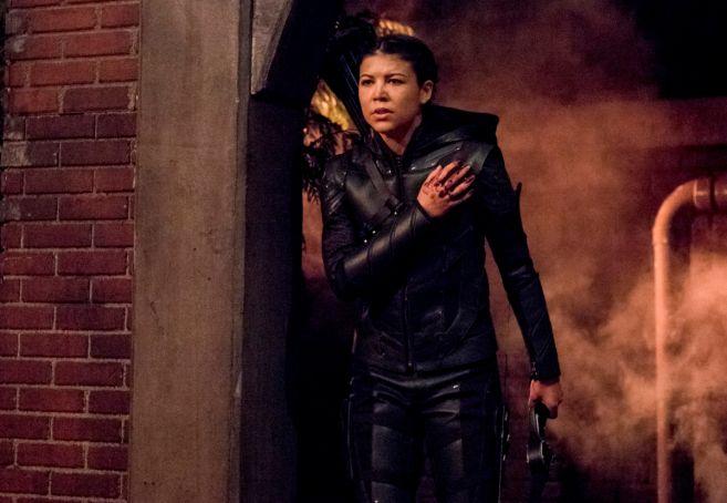 Arrow - Season 7 - Ep 10 - 11