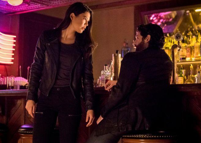 Arrow - Season 7 - Ep 10 - 16