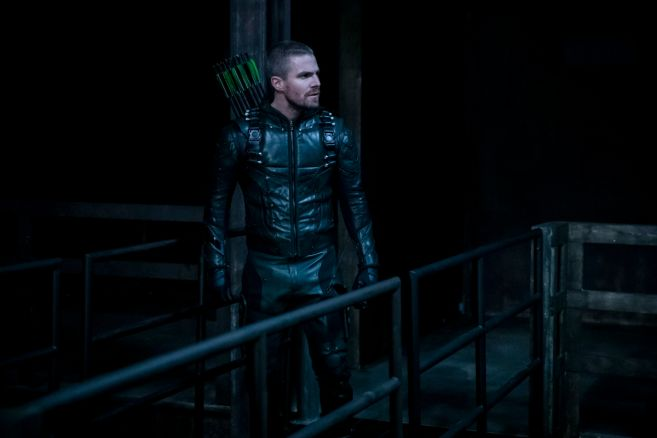 Arrow - Season 7 - Ep 11 - 02
