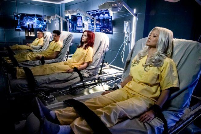 Arrow - Season 7 - Ep 11 - 11