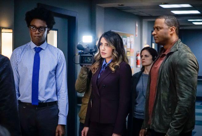 Arrow - Season 7 - Ep 12 - 06