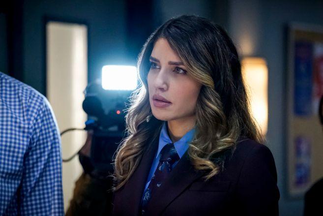 Arrow - Season 7 - Ep 12 - 07