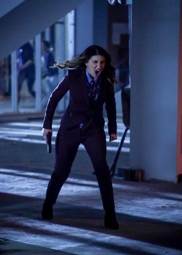 Arrow - Season 7 - Ep 12 - 13