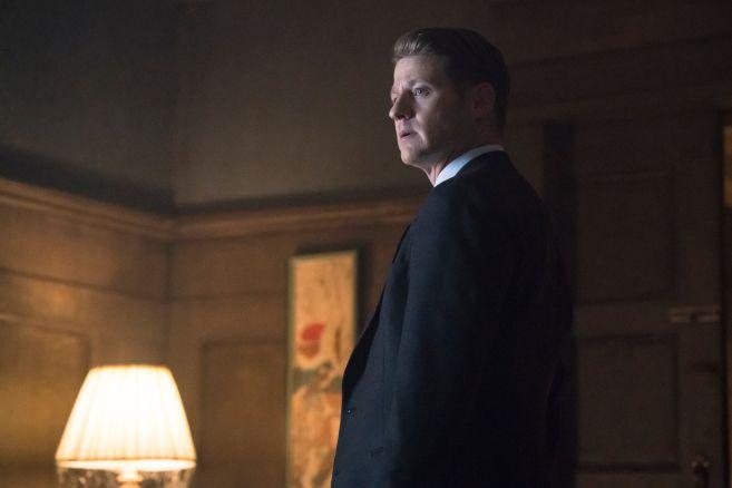 Gotham - Season 5 - Ep 02 - 03