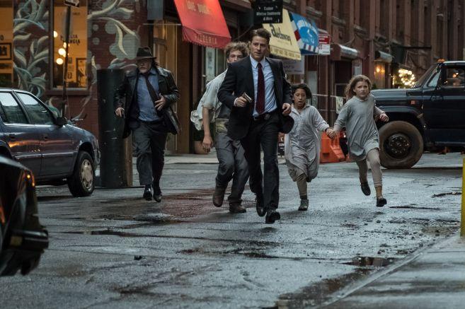 Gotham - Season 5 - Ep 02 - 04