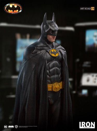 Iron Studios - Batman 1989 - Batman - 05