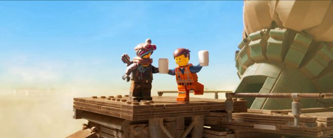 LEGO Movie 2 - Official Images - 01