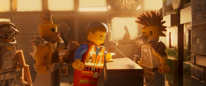 LEGO Movie 2 - Official Images - 17