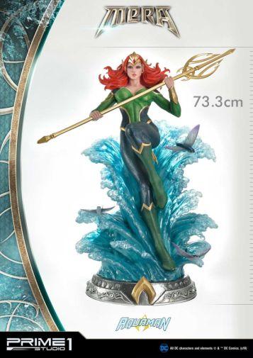 Prime 1 Studio - Aquaman - Mera - 02