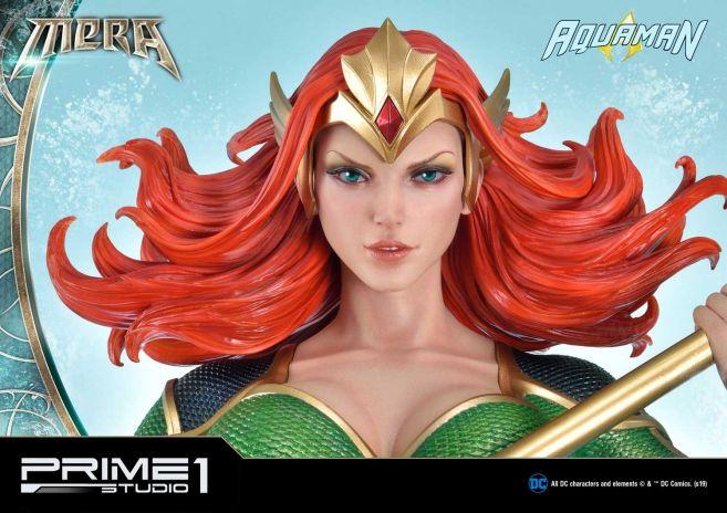 Prime 1 Studio - Aquaman - Mera - 04