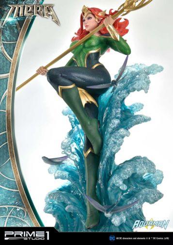Prime 1 Studio - Aquaman - Mera - 06