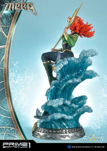 Prime 1 Studio - Aquaman - Mera - 07